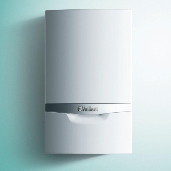Calentador para el hogar Vaillant que puedes encontrar en Infigroup.