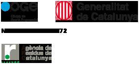 OGE, Generalitat de Catalunya, RASIC